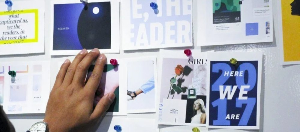 Getting in the Mood: 9 Tips for Better Moodboards