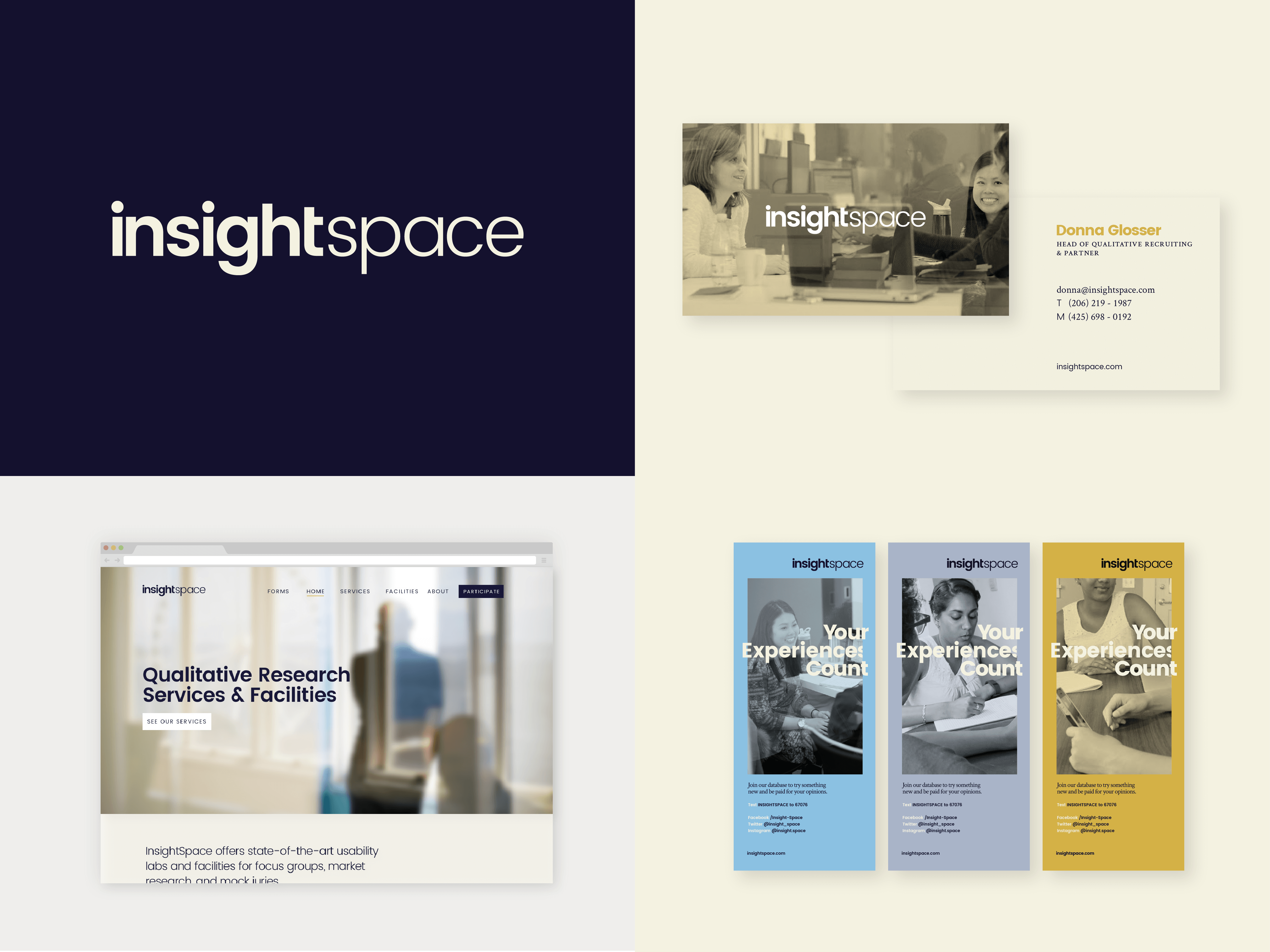 Northwest Insights Is Now Insight Space