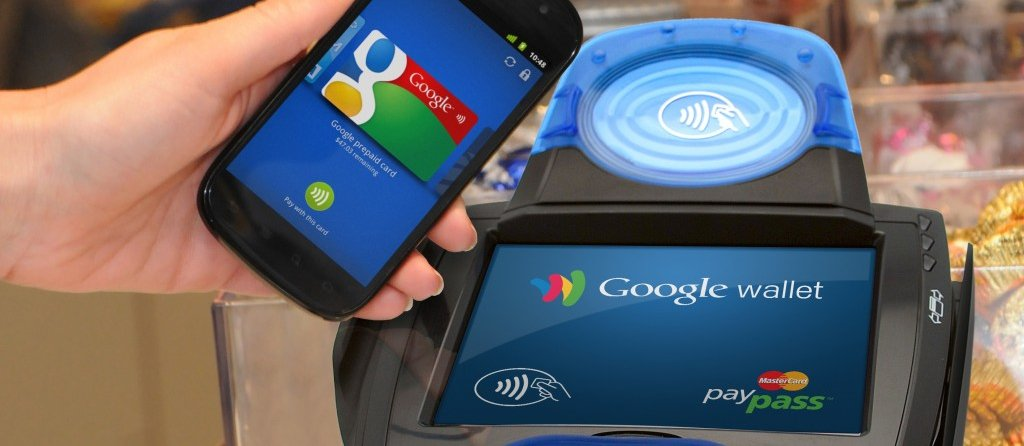 NFC: Think Outside the Device